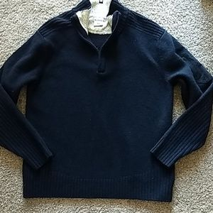 Columbia Sportswear Wool Sweater